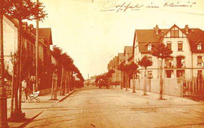 120 Jahre OWG – ein Blick zurück und nach vorn